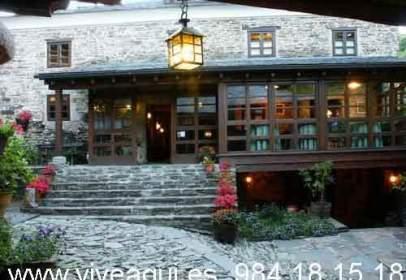 Finca rústica en Resto Provincia de Asturias - Santa Eulalia de Oscos