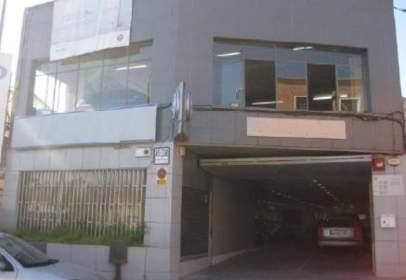 Nau industrial a Pozuelo de Alarcón - Zona Estación