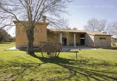 Finca rústica a Arenas de San Pedro - Sotillo de La Adrada