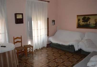 Casa aparellada a calle Repla Sant Antoni