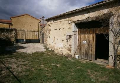 Finca rústica en La Sierra Norte, Zona de - Navarredonda
