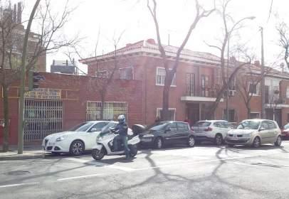 Casa pareada en calle Fernández Caro, nº 36