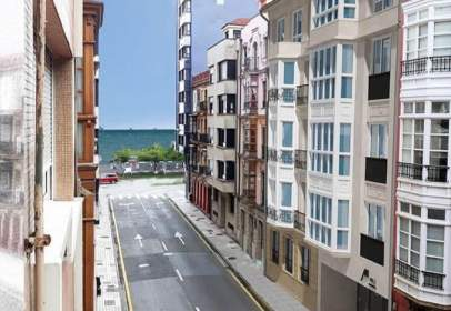 Piso en calle Gijón - Eladio Carreño, nº 4