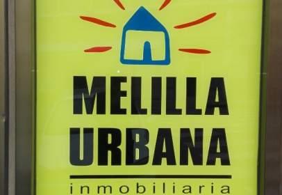 Chalet en Melilla -Alfonso XIII