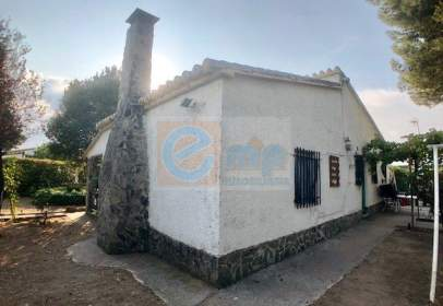 Casa en El Viso de San Juan