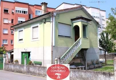 Casa en calle 23 de Agosto