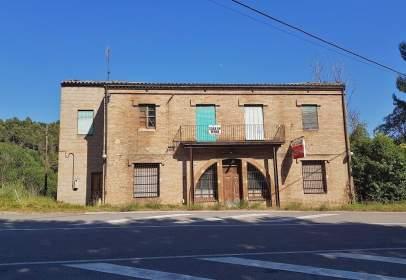 Casa en Carretera de Berga, nº 1
