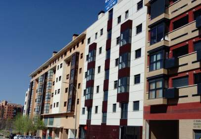 Apartament a calle del Embalse de Navacerrada, nº 55-57