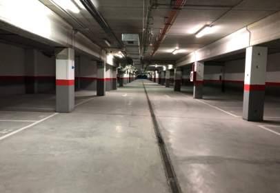 Garatge a Pinto - P.I.Las Arenas