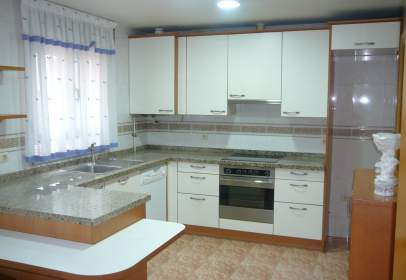 Flat in Palencia Capital - Plaza España