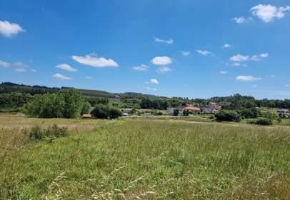 Terreny a Lugar de Vila Fernández