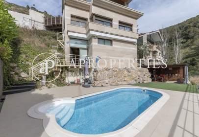 Casa en Sitges Ciudad - Levantina - Montgavina - Quintmar