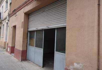 Magatzem a Lleida Capital - Balàfia - Secà de Sant Pere - Llívia