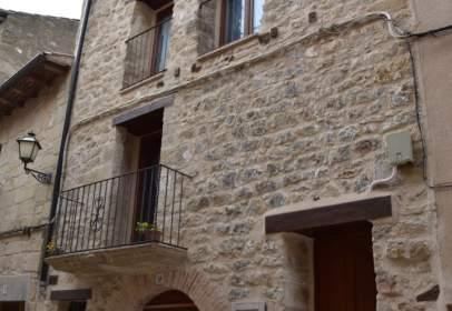 Casa pareada en Matarraña - Cretas