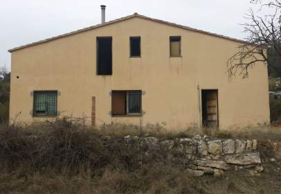 Casa en Albi (L´)