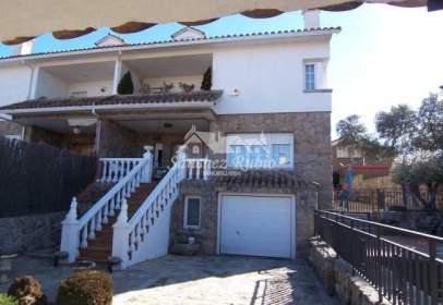 Casa en La Navata