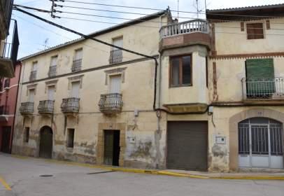 Paired house in Matarraña - Valjunquera