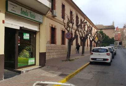 Local comercial en Junto Cuartel Guardia CIVIL Ibi