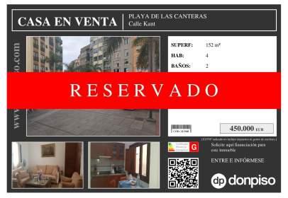 Casa a Isleta - Puerto - Guanarteme - Santa Catalina - Canteras