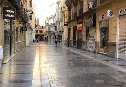 Local comercial en calle Especería