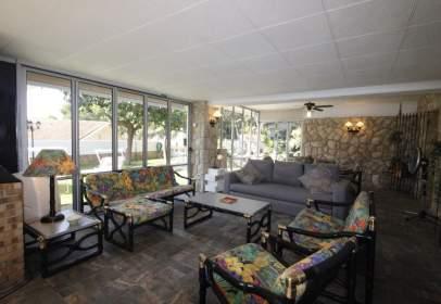 Casa en Urbanitzacions de Llevant - Boscos