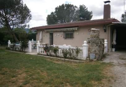 Casa a Gargantilla del Lozoya