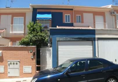 Casa adossada a calle Camino de Las Eras