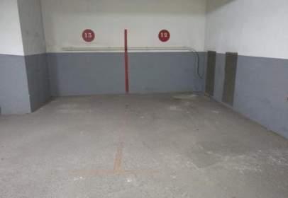 Garaje en calle Barcelona