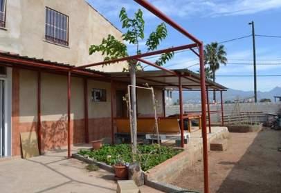 Casa a calle Avenida Serradal