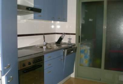 Apartamento en Lorca, Zona Universidad