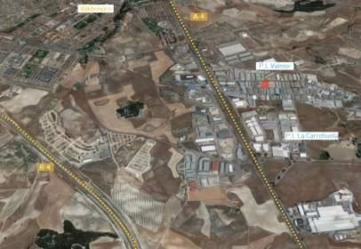 Terreny a Valdemoro - Altos del Olivar - El Caracol