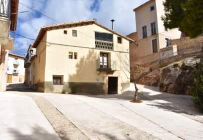 Casa a Bajo Aragón - La Cerollera