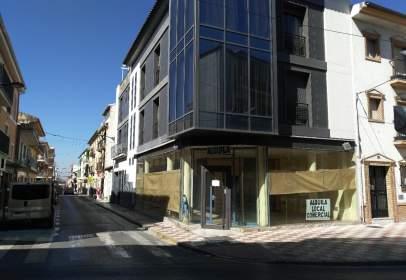Local comercial en calle Granada