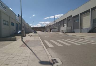 Nave industrial en calle calle K