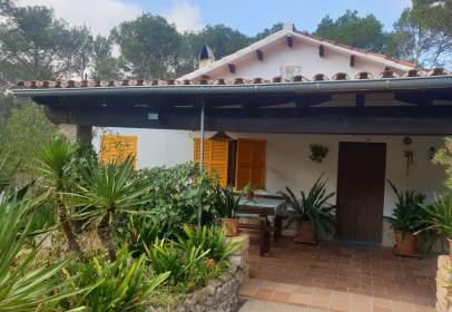 Casa rústica en Algaida