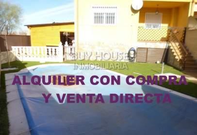 Chalet en Illescas, Zona Centro de Salud