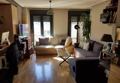 Apartamento en calle Rufino Torres Manuel