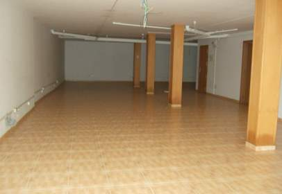 Commercial space in calle Carrer Baix