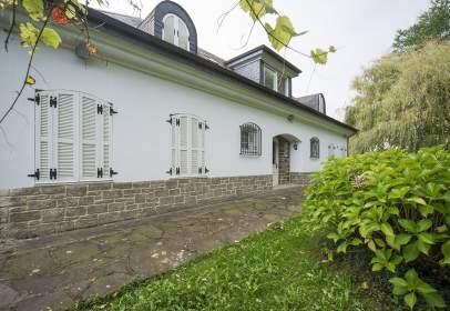 Casa en Camino Aingeru Zaindaria