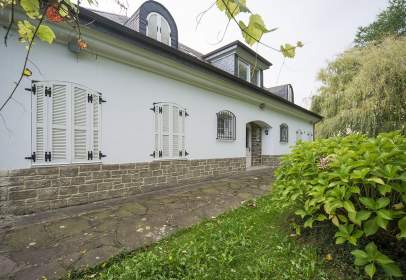 Casa a Camino Aingeru Zaindaria