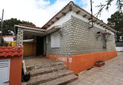 Casa a calle Antonio Bienvenida, nº 3
