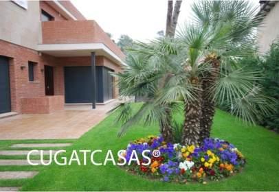 Xalet a Sant Cugat del Vallès - Golf - Can Trabal