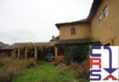 Finca rústica a Tierra de Campos  - Villafrechós