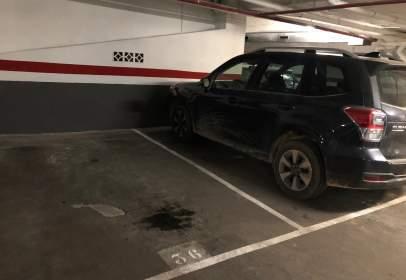 Garatge a calle Roger de Flor, nº 34