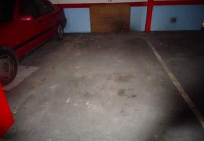 Garaje en Teruel Capital - Centro