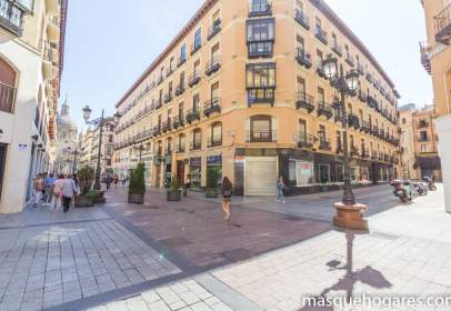 Pis a calle Miguel Molino, nº 3