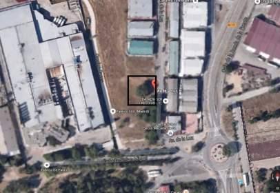Terreny a Paracuellos de Jarama - Zona Industrial