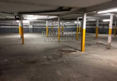 Garatge a Illescas, Zona Centro