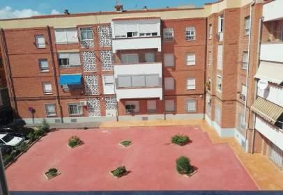 Piso en calle Obispo Roque Carpena, nº 3
