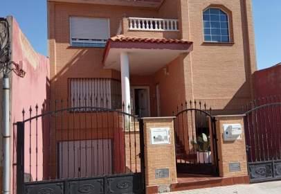 House in calle calle Severo Navarro, nº 5